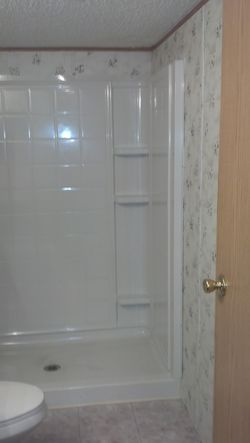 Shower, Vanity and Toilet Remodels - examples